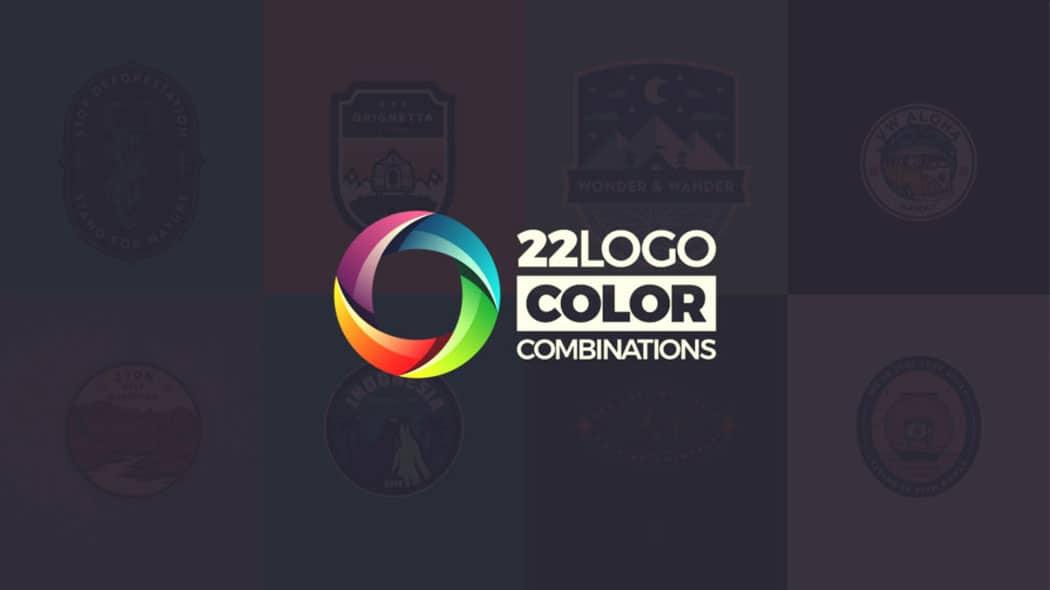 طراحی لوگو و روانشناسی رنگها