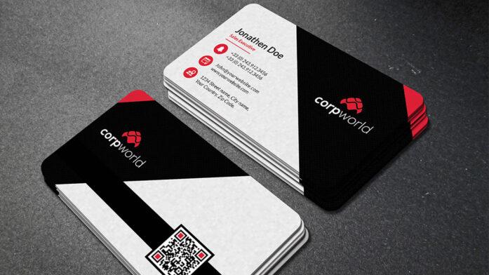 کارت-ویزیت-شرکتی